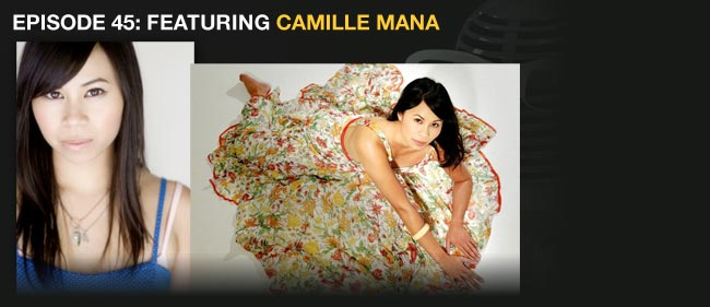 Camille Mana - Images